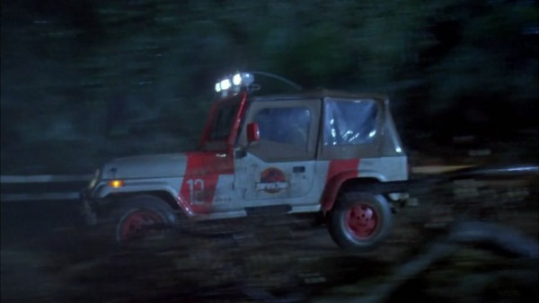 the jeeps of jurassic park jurassic jeep 65 million years in the. Cars Review. Best American Auto & Cars Review