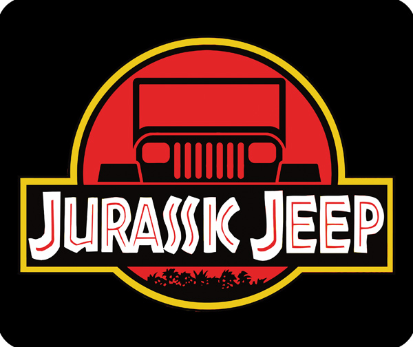 Jeep Merchandise Jurassic Park Jeep • View topic - FOR SALE: Jurassic Jeep ...