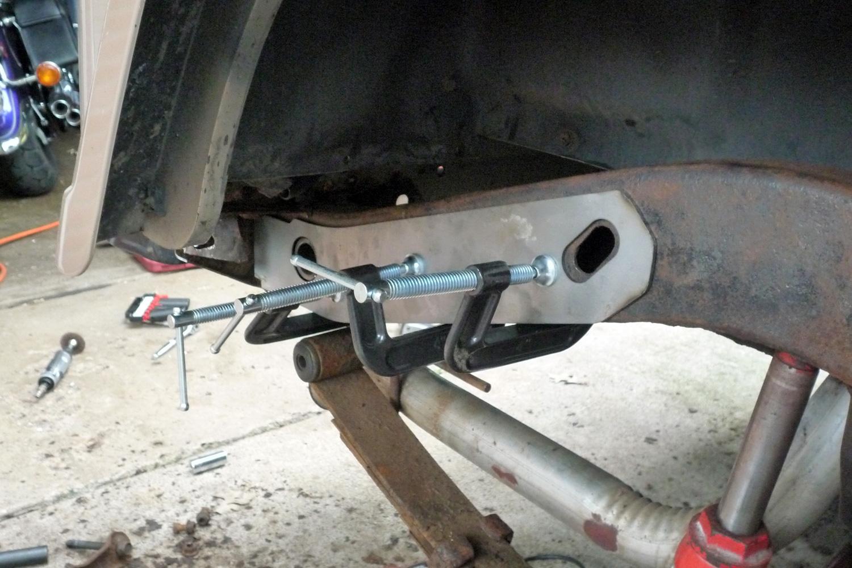 Car Frame Repair Cost